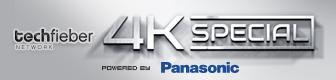 4k Special UHD Fernsehen