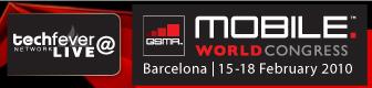 MWC 2010 banner logo