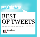 techfieber best of tweets