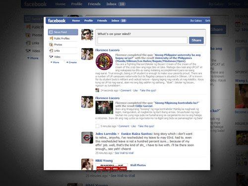 Facebook kooperiert mit Schwulenorganisation mit GLAAD gegen Homophobie im Netz