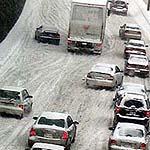 В зимнюю погоду автомобиль должен иметь особый уход